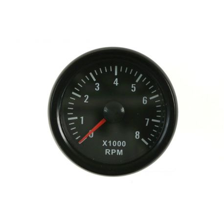 Ceasuri bord KET Classic Ceas indicator KET Classic - RPM | race-shop.ro