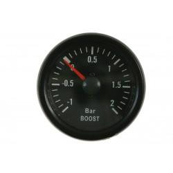 Ceas indicator KET Classic - Turbo