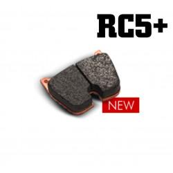 Brzdové dosky CL Brakes 4000RC5+