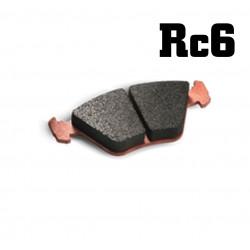 Brzdové dosky CL Brakes 4001RC6