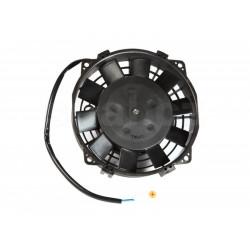 Ventilator electric universal SPAL 167mm - aspirare, 24V