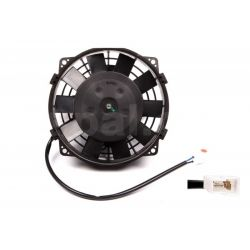 Ventilator electric universal SPAL 167mm - suflare, 12V