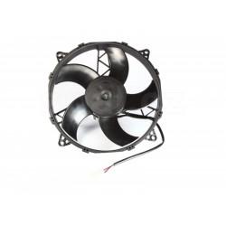 Ventilator electric universal SPAL 280mm - aspirare, 12V