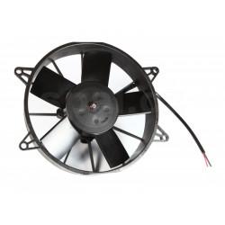 Ventilator electric universal SPAL 255mm - aspirare, 12V