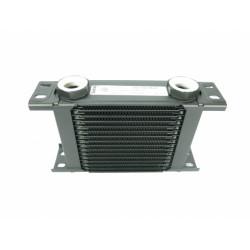 radiator ulei 16 rânduri Setrab ProLine STD, 210x123x50mm