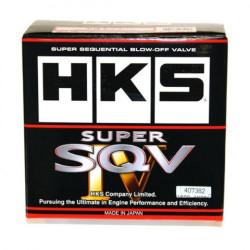 HKS Super SQV 4 Blow off - membrană secventă pentru Nissan Skyline R35 GT-R (admisie serie)