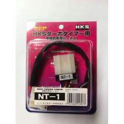 HKS Turbo Timer cablu NT-1, Nissan Skyline, Silvia, Pulsar