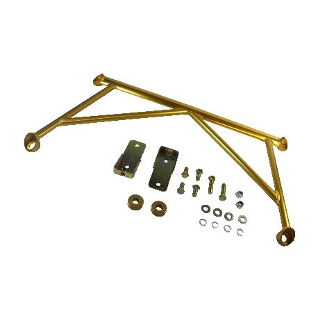 Whiteline Whiteline Brace - lower control arm to sway bar MOTORSPORT, punte față | race-shop.ro