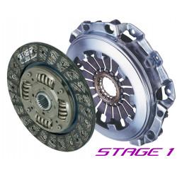 Set ambreiaj Exedy Racing Stage 1 Organic, cu arc
