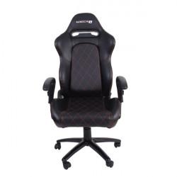 Scaun birou (playseat office chair) Oreca negru