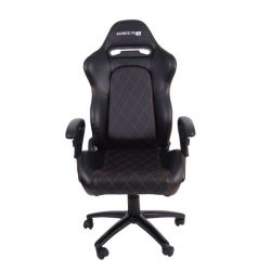 Kancelárske kreslo (playseat office chair) Turn One čierna