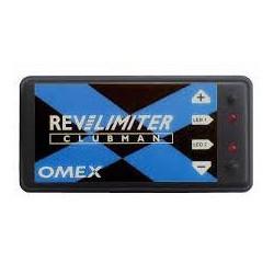 Limitator turații Omex Clubman