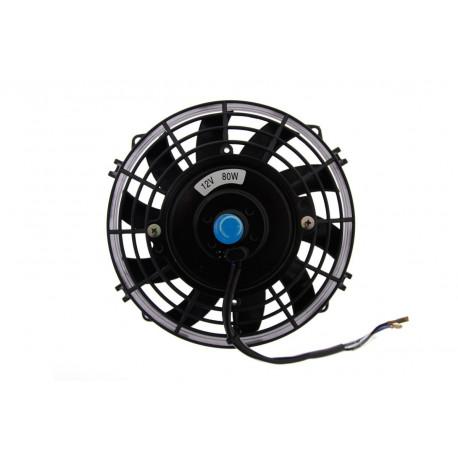 Ventilatoare 12V Ventilator electric universal 178mm - suflare | race-shop.ro