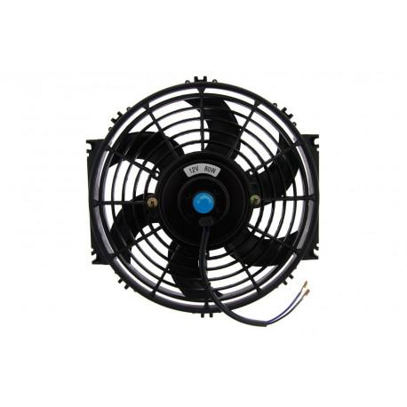 Ventilatoare 12V Ventilator electric universal 254mm – suflare   race-shop.ro