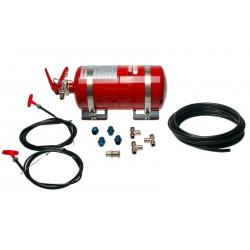 Lifeline Zero 2000 4L stingător de incendiu mecanic FIA