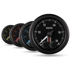 Ceas indicator STACK Pro-Control încărcare (Volt)