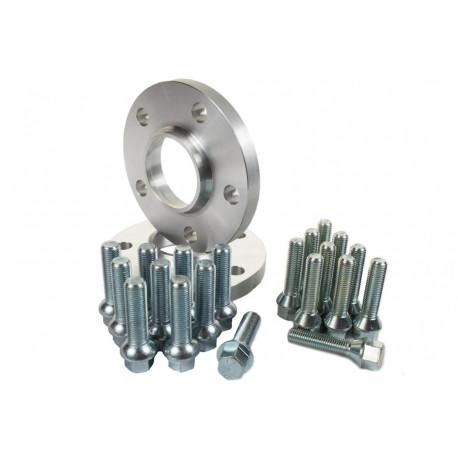 Specifice Set 2buc distanțiere pentru BMW - 20mm (Prezon lung), 5X120, 72,6mm | race-shop.ro