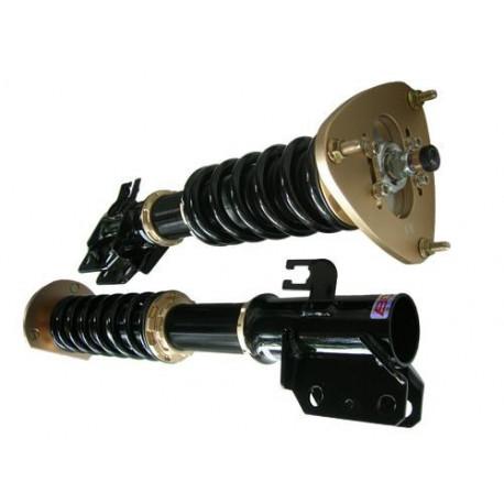IS Suspensie Sport reglabilă BC Racing BR-RS pentru Lexus IS-200/IS300 (GXE10/JEC10, 99-05)   race-shop.ro