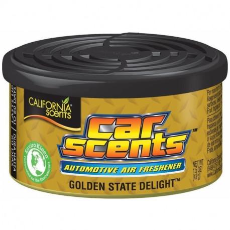 CALIFORNIA SCENTS California Scents - Golden State Delight () | race-shop.ro