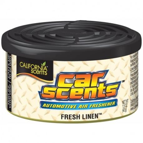 CALIFORNIA SCENTS California Scents - Fresh Linen ()   race-shop.ro