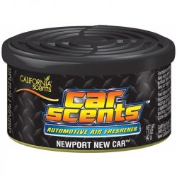 Califnornia Scents - Newport New Car ()
