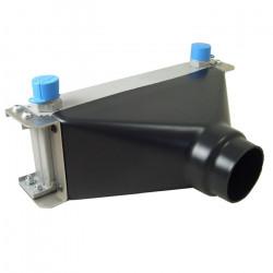 Conductă aer radiator ulei de serie 16 rânduri SETRAB