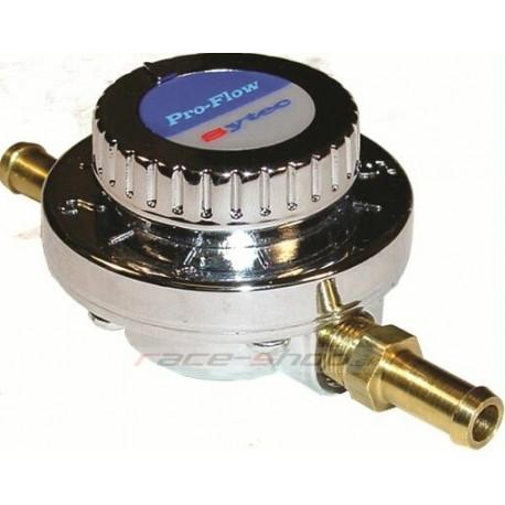 Regulatoare de presiune (FPR) Regulator presiune combustibil pentru Carburator Sytec | race-shop.ro