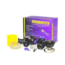 Powerflex Set bucșe ( 2012 - ) Skoda Octavia (2013-) Multi Link