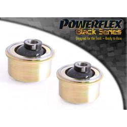Powerflex Bucșă spate braț față, reglare înclinare Fiat Panda 2WD (2003-2012)
