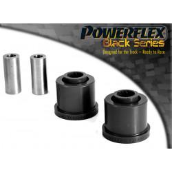 Powerflex Bucșă punte spate Fiat Panda 2WD (2003-2012)