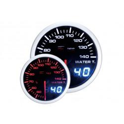 Ceas indicator temperatură apă DEPO Racing - Seria Dual view