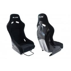 Racing seat SLIDE R1