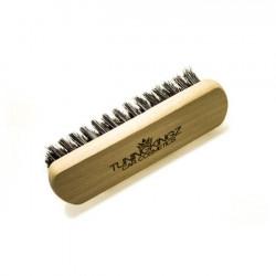 Tuningkingz Leather/ Upholstery Brush - perie pentru tapițerie și piele 17x4,5cm