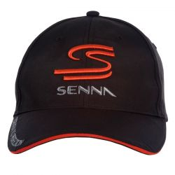 Șapcă AYRTON SENNA Collection