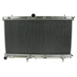 Radiator aluminiu apă pentru Subaru Impreza New Age (01-07)