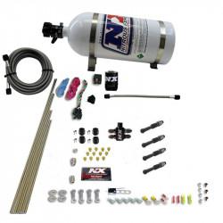 Sistem Nitro (NX) DRY direct port pentru motor 4 cilindrii (4,5L)