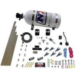 Sistem Nitro (NX) EFI direct port pentru motor 6 cilindrii (4,5L/ 7L)