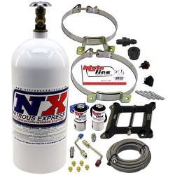Sistem Nitro (NX) MAINLINE EFI (4,5L)