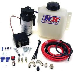 Nitrous Expentruss (NX) injecţie Methanolu Stage 1 pentru motor 4 cilindrii