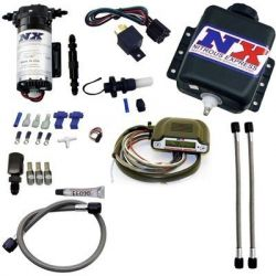 Nitrous Express (NX) Water Methanol injection Stage 2 for 4 cyl engines