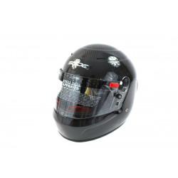 Helmet SLIDE BF1-750 CARBON with FIA