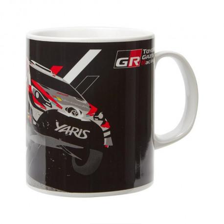 Promoționale și cadouri Cană Toyota Yaris WRC | race-shop.ro