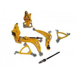 Lock kit pentru Mazda RX8