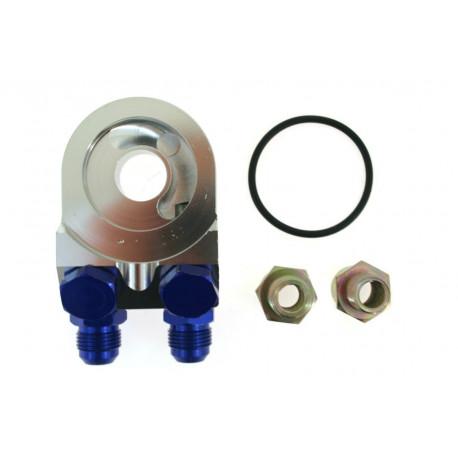Modina filtru de ulei Adaptor 45° filtru de ulei AN10   race-shop.ro