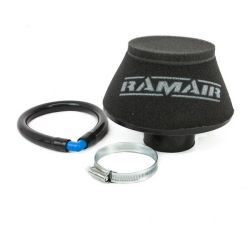Admisie de aer sport kit RAMAIR pentru VW POLO 6N 1.4I/1.6I 96-99