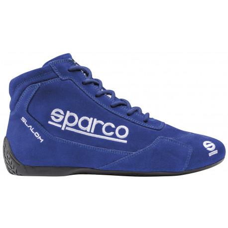 Încălțăminte Încălțăminte Sparco SLALOM RB-3.1 FIA albastru | race-shop.ro