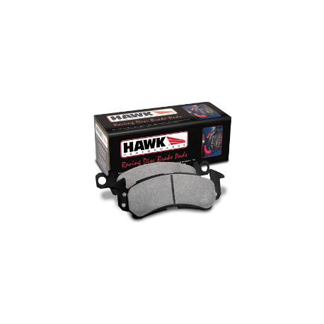 Plăcuțe frână HAWK Performance Plăcuțe frână Hawk HB100G.480, Race, min-max 90°C-465°C | race-shop.ro