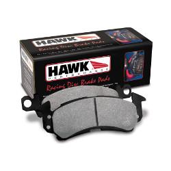 Plăcuțe frână fată Hawk HB103A.590, Race, min-max 90°C-427°C