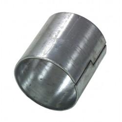 Adaptor 63.5 - 60mm cu tratament suprafață