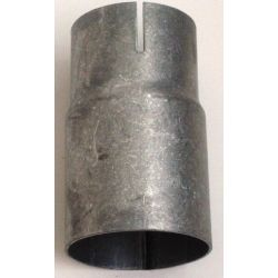 Adaptor 63.5 - 55mm cu tratament suprafață